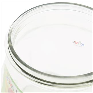 Hũ Thủy Tinh KOVA-STARLOCK 1.5L - ảnh 3