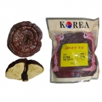 Nấm linh chi đỏ 5 lá/kg