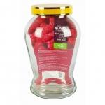 Bình ngâm rượu - nước hoa quả Kova 4.5L