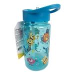 Bình nước uống thể thao trẻ em Lafonte - 000815
