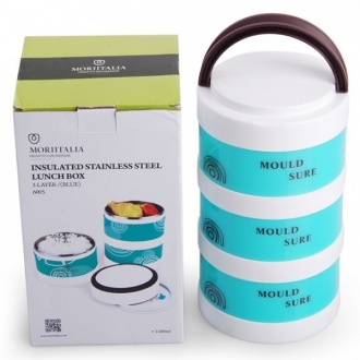Hộp cơm giữ nhiệt Moriitalia 6005