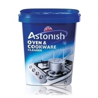 Kem tẩy rửa dụng cụ nhà bếp Astonish
