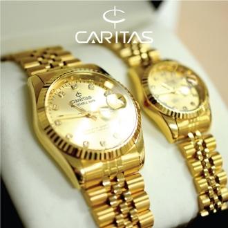 Đồng hồ Caritas