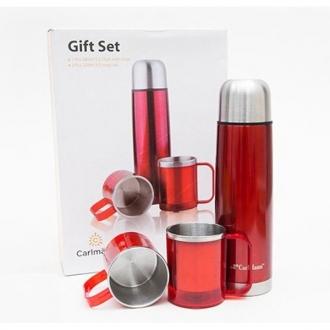 Bộ quà tặng Carlmann - Gift 3