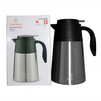 Bình cà phê giữ nhiệt Carlmann BES-178