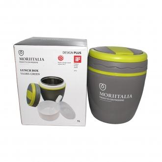 Hộp cơm giữ nhiệt Moriitalia 1 lít VA100S-P