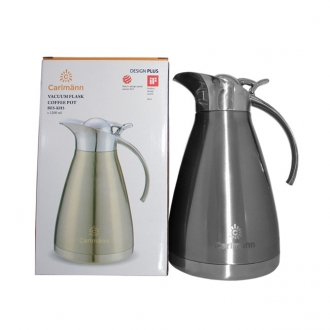 Bình cà phê giữ nhiệt Carlmann BES-KH5