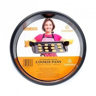 Khay Nướng Bánh CD 24x3.9cm