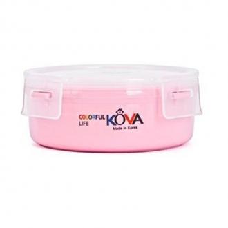 Hộp nhựa màu Kova 430ml