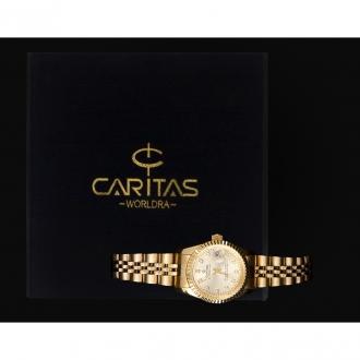 Đồng hồ Caritas dành cho nữ
