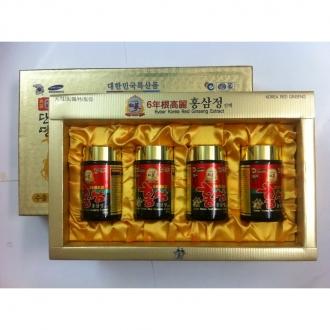 Cao hồng sâm Hàn Quốc 1kg