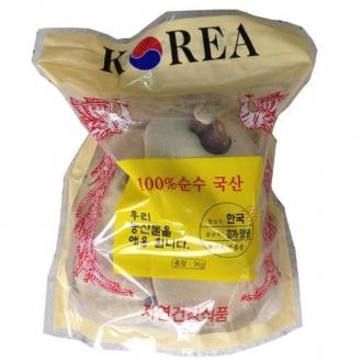 Nấm linh chi vàng 4 lá/kg