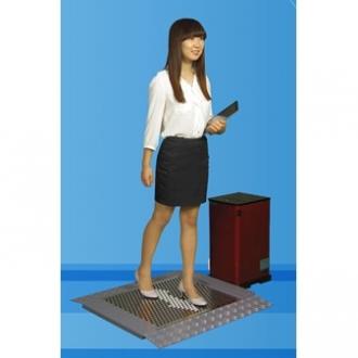 Thảm chùi chân điện tử tự động KOVA Hàn Quốc