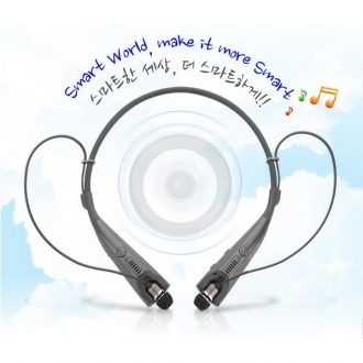 Vòng cổ NECKBAND Bluetooth Headset NB-S2 Cliptech