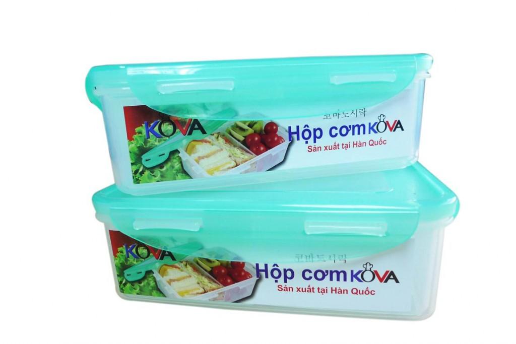 Hộp cơm Kova HC1