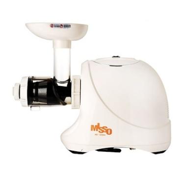 MÁY ÉP TRỤC NGANG MISSO MS-30000 - ảnh 1