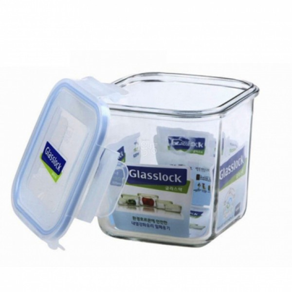 Hộp đựng thực phẩm Glasslock MCSD092 - ảnh 1